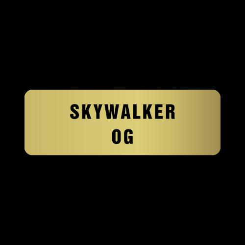 Skywalker OG Stickers