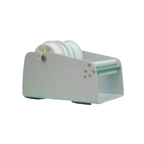 4.5 Inch Wide TableTop Roll Label Dispenser with 1 Core Holder