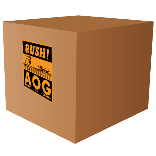 RUSH A.O.G. Labels