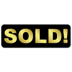 1.5+x+0.5+SOLD%21+Black+on+Gold%2C+Roll+of+50+Stickers