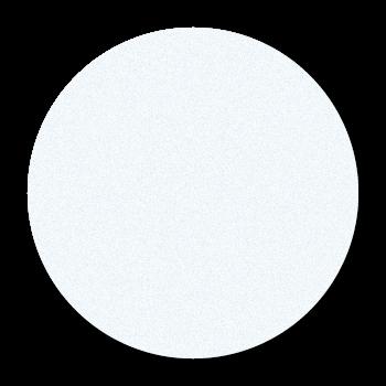 "1.5"" Translucent Paper Circle Seals"