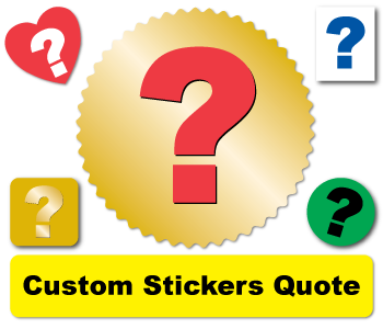 Get a Quote for Custom Printed Labels
