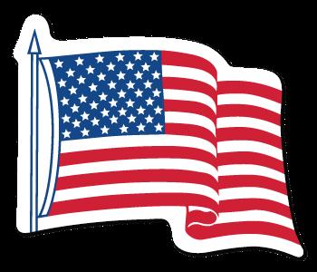 Patriotic Labels